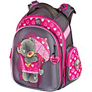 Школьный рюкзак Hummingbird TK28 официальный с мешком для обуви